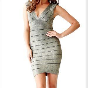 Guess BodyCon Dalton Bandage Dress